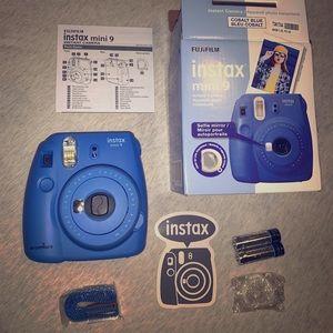 Other - INSTAX mini 9